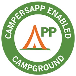 shady brook campground is a campers app enabled campground
