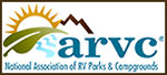 national association of rv parks and campgrounds website
