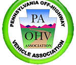 pennsylvania off highway vehicle association